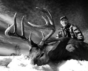 Whitetail & Mule Deer Hunts